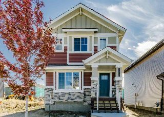 Main Photo: 3711 WEIDLE Crescent in Edmonton: Zone 53 House for sale : MLS® # E4084336