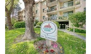"Main Photo: 311 8511 ACKROYD Road in Richmond: Brighouse Condo for sale in ""LEXINGTON SQUARE"" : MLS® # R2214221"