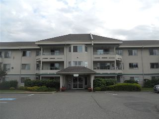 "Main Photo: 229 2451 GLADWIN Road in Abbotsford: Abbotsford West Condo for sale in ""CENTENNIAL COURT"" : MLS® # R2215034"