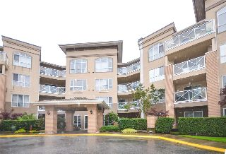 "Main Photo: 301 2559 PARKVIEW Lane in Port Coquitlam: Central Pt Coquitlam Condo for sale in ""The Crescent"" : MLS® # R2215219"