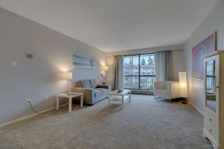 "Main Photo: 304 2381 BURY Avenue in Port Coquitlam: Central Pt Coquitlam Condo for sale in ""RIVERSIDE MANOR"" : MLS® # R2220682"