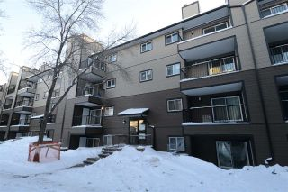 Main Photo: 106 4011 26 Avenue in Edmonton: Zone 29 Condo for sale : MLS®# E4088085
