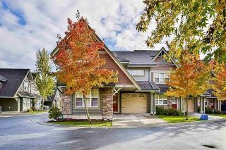 "Main Photo: 31 22977 116 Avenue in Maple Ridge: East Central Townhouse for sale in ""DUET"" : MLS® # R2225683"