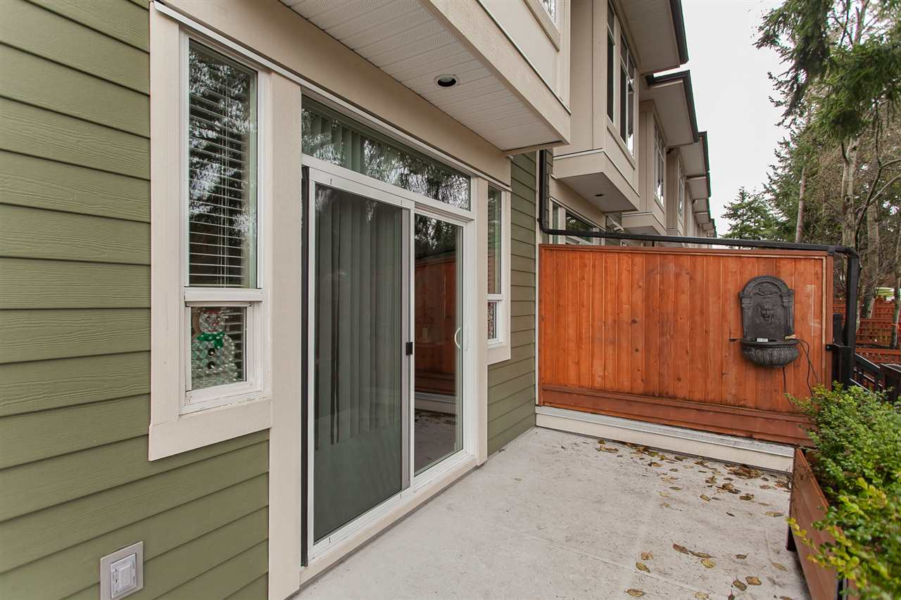"Photo 18: Photos: 47 2929 156 Street in Surrey: Grandview Surrey Townhouse for sale in ""Toccata"" (South Surrey White Rock)  : MLS® # R2226226"