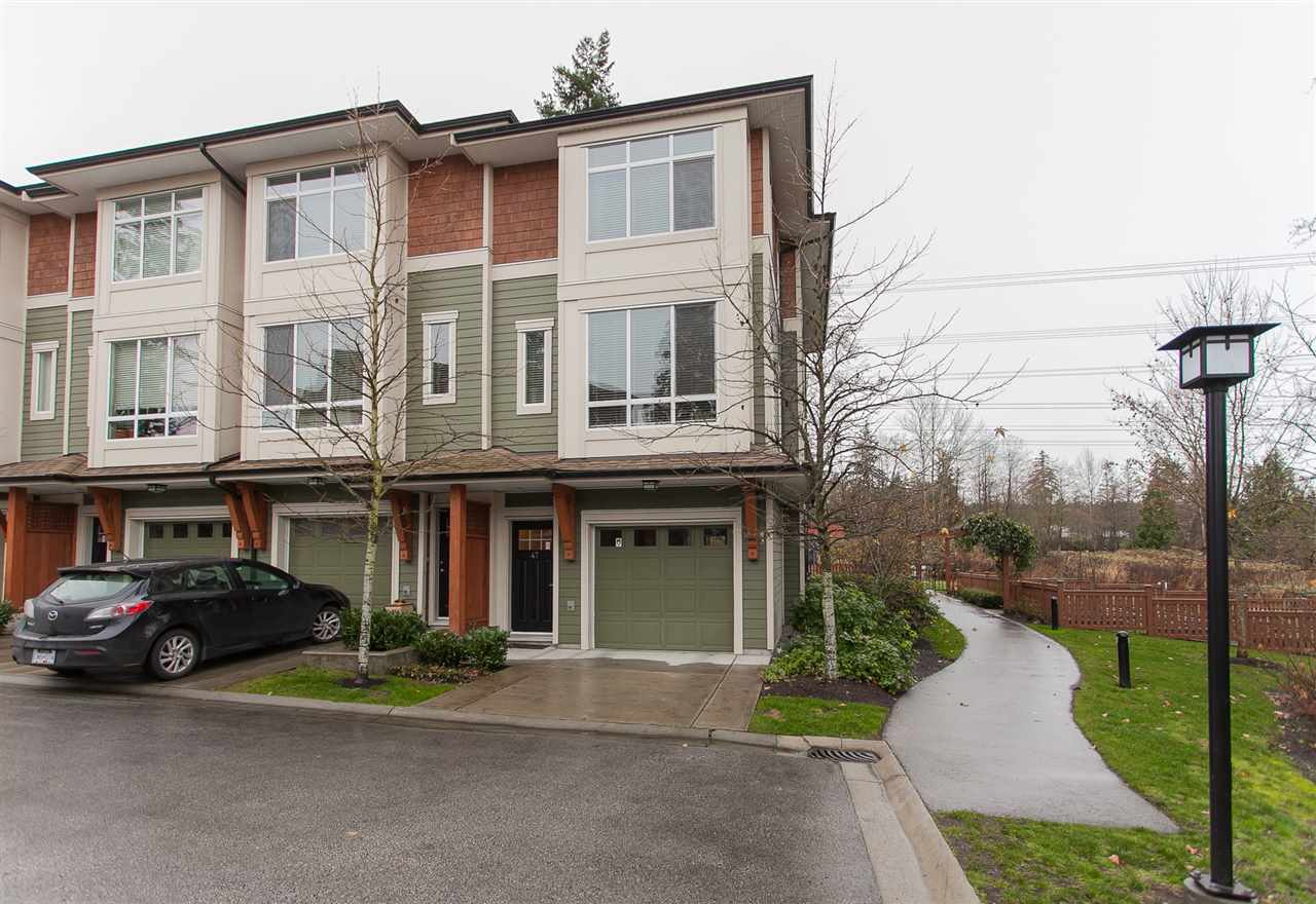 "Photo 2: Photos: 47 2929 156 Street in Surrey: Grandview Surrey Townhouse for sale in ""Toccata"" (South Surrey White Rock)  : MLS® # R2226226"