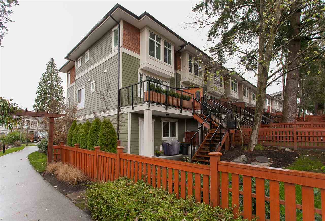 "Photo 20: Photos: 47 2929 156 Street in Surrey: Grandview Surrey Townhouse for sale in ""Toccata"" (South Surrey White Rock)  : MLS® # R2226226"