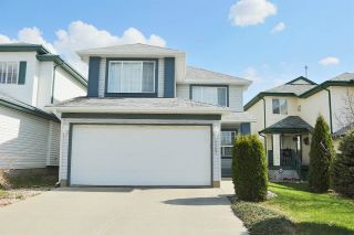 Main Photo:  in Edmonton: Zone 30 House for sale : MLS® # E4090696
