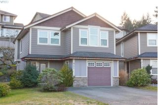 Main Photo: 841 Gannet Court in VICTORIA: La Bear Mountain Single Family Detached for sale (Langford)  : MLS® # 386170