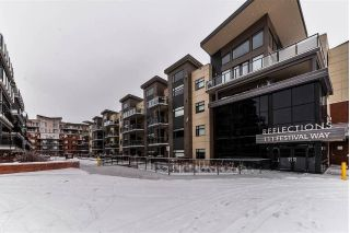 Main Photo: 203 111 Festival Way: Sherwood Park Condo for sale : MLS® # E4092031