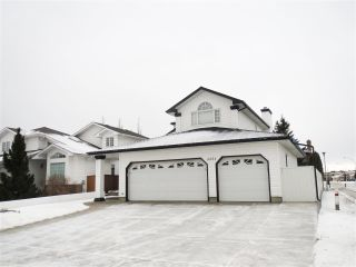 Main Photo: 5751 161 Avenue in Edmonton: Zone 03 House for sale : MLS® # E4092044
