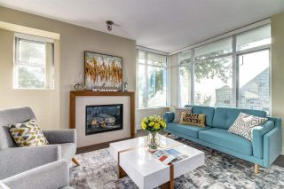 Main Photo: 601 5958 IONA Drive in Vancouver: University VW Condo for sale (Vancouver West)  : MLS® # R2231960