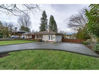 Main Photo: 22609 124 Avenue in Maple Ridge: East Central House for sale : MLS® # R2233577