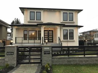 Main Photo: 6534 UNION Street in Burnaby: Sperling-Duthie House for sale (Burnaby North)  : MLS® # R2234006