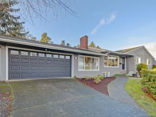 Main Photo: 3778 Cadboro Bay Road in VICTORIA: SE Cadboro Bay Single Family Detached for sale (Saanich East)  : MLS® # 387270