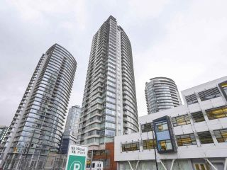 "Main Photo: 2803 688 ABBOTT Street in Vancouver: Downtown VW Condo for sale in ""FIRENZE"" (Vancouver West)  : MLS® # R2237516"