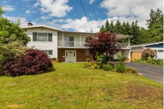Main Photo: 1155 CHARLAND Avenue in Coquitlam: Central Coquitlam House for sale : MLS®# R2238549