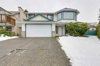Main Photo: 12452 231A Street in Maple Ridge: East Central House for sale : MLS® # R2243191