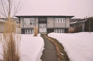 Main Photo: 848 MILLBOURNE Road NW in Edmonton: Zone 29 House for sale : MLS® # E4101572