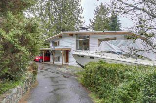 Main Photo: 783 MONTROYAL Boulevard in North Vancouver: Canyon Heights NV House for sale : MLS®# R2253999