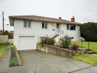 Main Photo: 2820 Richmond Road in VICTORIA: SE Camosun Single Family Detached for sale (Saanich East)  : MLS®# 389881