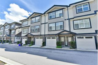 "Main Photo: 37 6350 142 Street in Surrey: Sullivan Station Townhouse for sale in ""Canvas"" : MLS®# R2265401"