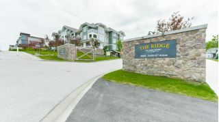 "Main Photo: 213 16380 64 Avenue in Surrey: Cloverdale BC Condo for sale in ""The Ridge at Bose Farms"" (Cloverdale)  : MLS®# R2270322"