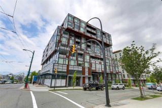 "Main Photo: 601 209 E 7 TH Avenue in Vancouver: Mount Pleasant VE Condo for sale in ""ELLSWORTH"" (Vancouver East)  : MLS®# R2270848"