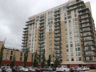 Main Photo:  in Edmonton: Zone 29 Condo for sale : MLS®# E4112874