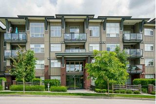 "Main Photo: 405 19201 66A Avenue in Surrey: Clayton Condo for sale in ""ONE92"" (Cloverdale)  : MLS®# R2272461"