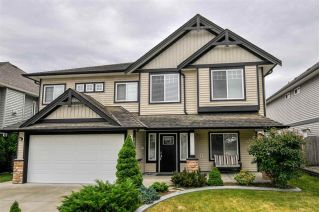 Main Photo: 27010 35 Avenue in Langley: Aldergrove Langley House for sale : MLS®# R2276026
