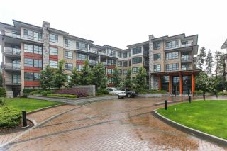 "Main Photo: 501 1151 WINDSOR Mews in Coquitlam: New Horizons Condo for sale in ""PARKER HOUSE"" : MLS®# R2279504"