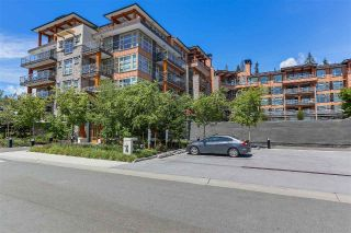 "Main Photo: 107 3602 ALDERCREST Drive in North Vancouver: Roche Point Condo for sale in ""DESTINY 2"" : MLS®# R2285581"