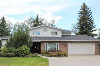 Main Photo: 7 Village Road: Sherwood Park House for sale : MLS®# E4119602