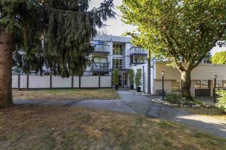 "Main Photo: 208 780 PREMIER Street in North Vancouver: Lynnmour Condo for sale in ""EDGEWATER ESTATES"" : MLS®# R2295293"