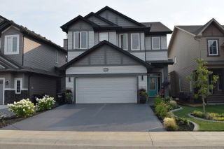 Main Photo: 329 STILL CREEK Crescent: Sherwood Park House for sale : MLS®# E4125622