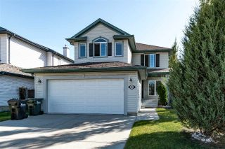 Main Photo: 350 FOXBORO Circle: Sherwood Park House for sale : MLS®# E4127015