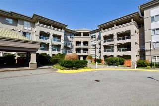 "Main Photo: 406 10533 UNIVERSITY Drive in Surrey: Whalley Condo for sale in ""Parkview"" (North Surrey)  : MLS®# R2300416"