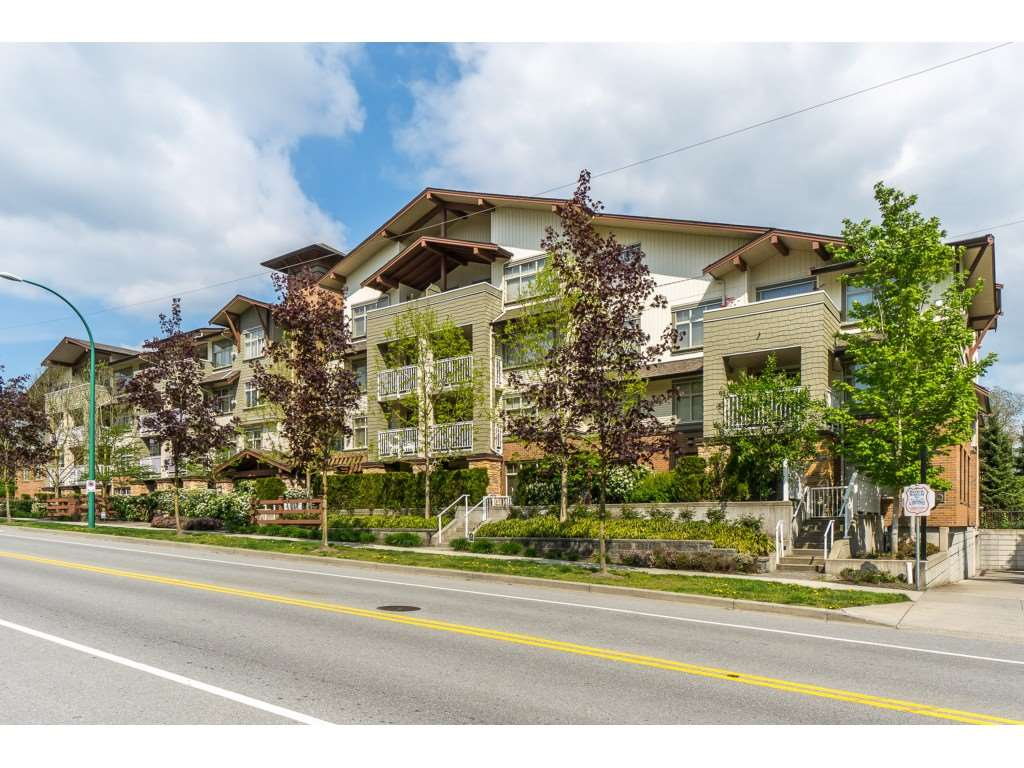 FEATURED LISTING: 107 6500 194 Street Surrey