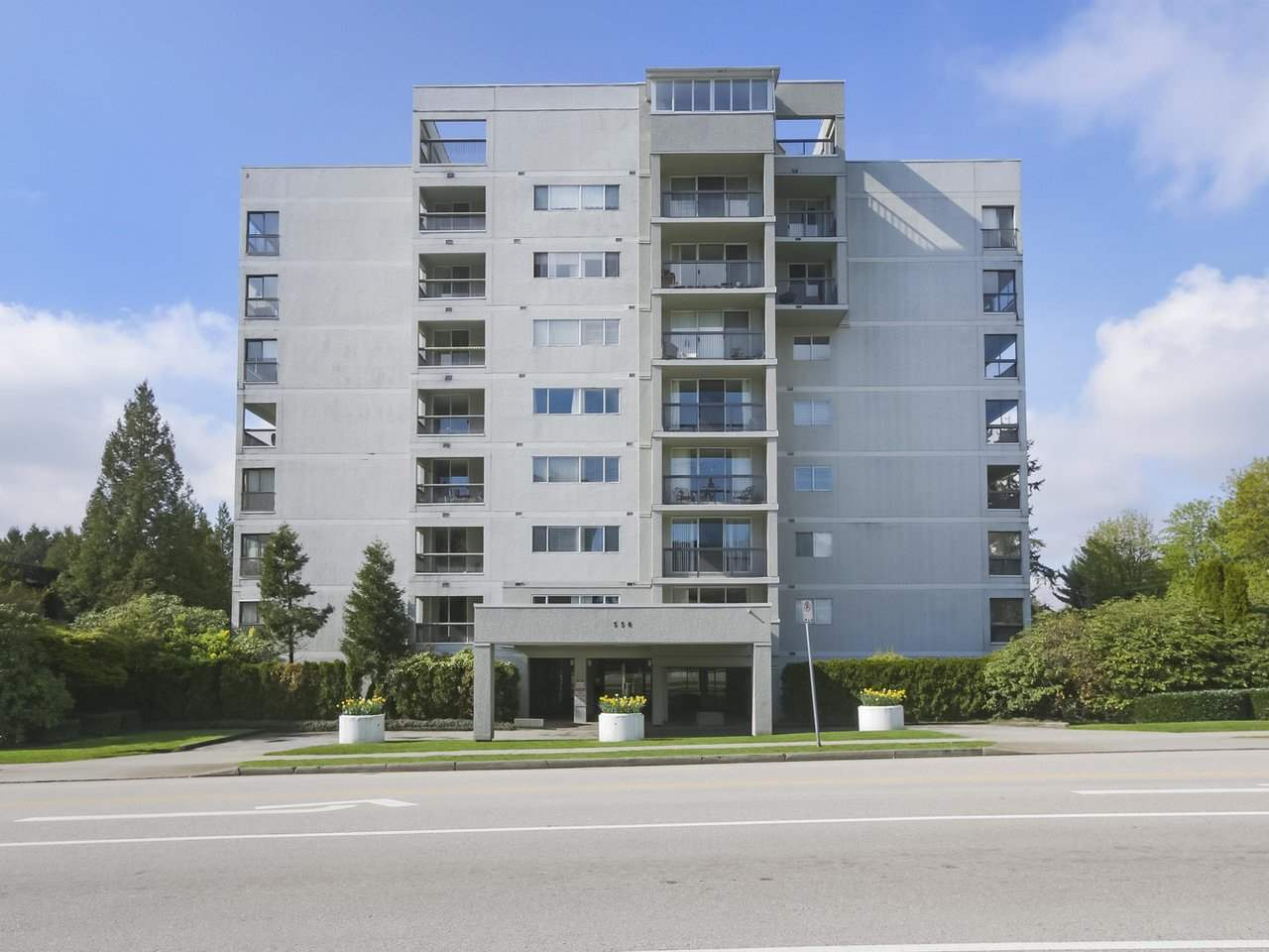 FEATURED LISTING: 801 - 550 EIGHTH Street New Westminster