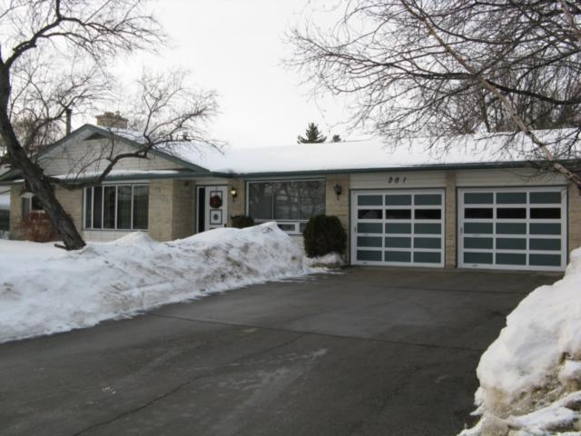 Main Photo: 281 WALES Avenue in WINNIPEG: St Vital Residential for sale (South East Winnipeg)  : MLS(r) # 1102664