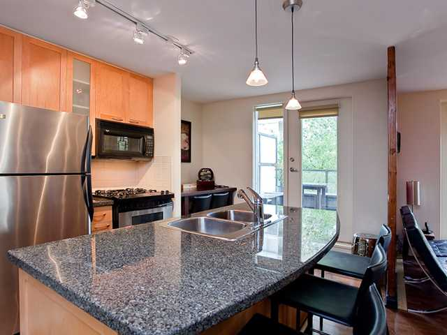 "Main Photo: 302 989 RICHARDS Street in Vancouver: Downtown VW Condo for sale in ""MONDRIAN"" (Vancouver West)  : MLS®# V915179"