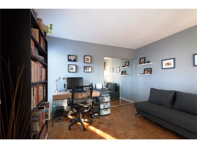 "Photo 17: 3 503 E PENDER Street in Vancouver: Mount Pleasant VE Townhouse for sale in ""Jackson Gardens"" (Vancouver East)  : MLS(r) # V1035790"