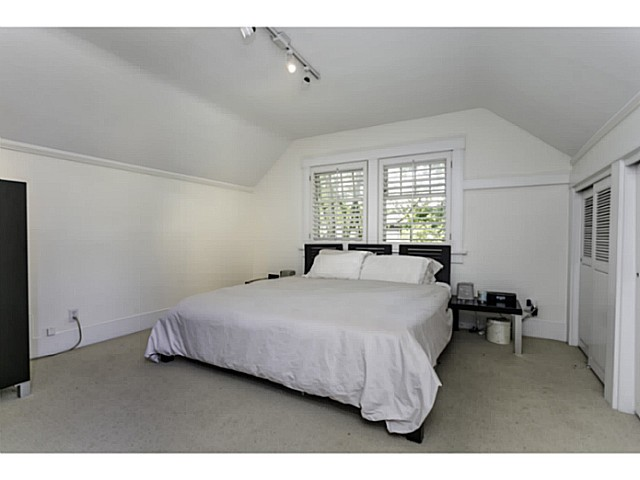 Photo 16: 2626 W 13TH Avenue in Vancouver: Kitsilano House for sale (Vancouver West)  : MLS(r) # V1063473