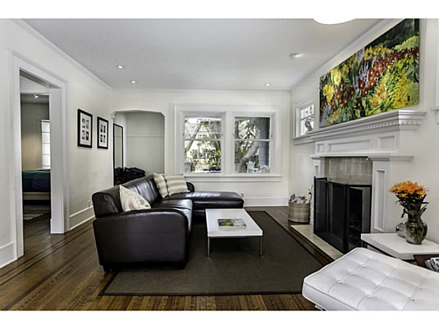 Photo 5: 2626 W 13TH Avenue in Vancouver: Kitsilano House for sale (Vancouver West)  : MLS® # V1063473