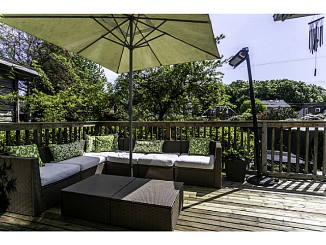 Photo 11: 2626 W 13TH Avenue in Vancouver: Kitsilano House for sale (Vancouver West)  : MLS® # V1063473