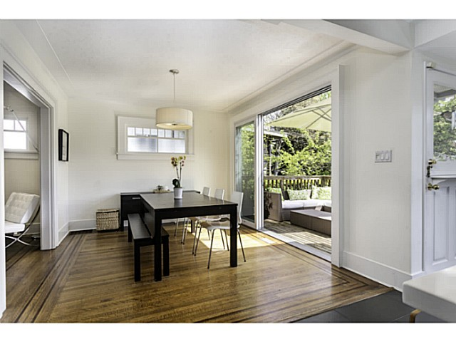 Photo 10: 2626 W 13TH Avenue in Vancouver: Kitsilano House for sale (Vancouver West)  : MLS® # V1063473