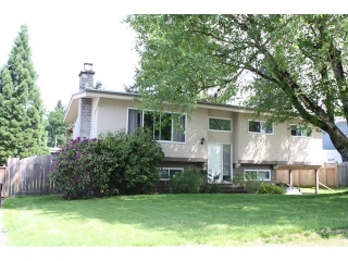 Main Photo: 34325 REDWOOD Avenue in Abbotsford: Central Abbotsford House for sale : MLS(r) # F1412198