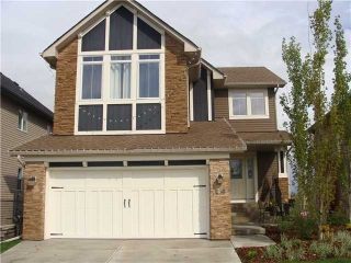 Main Photo: 54 SAGE VALLEY Park NW in : Sage Hill Residential Detached Single Family for sale (Calgary)  : MLS® # C3621252
