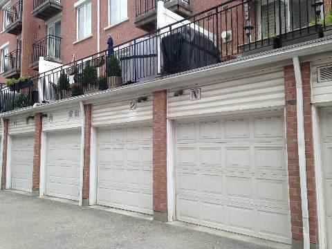 Photo 10: 35 60 Joe Shuster Way in Toronto: South Parkdale Condo for sale (Toronto W01)  : MLS(r) # W3024534