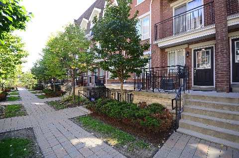 Main Photo: 35 60 Joe Shuster Way in Toronto: South Parkdale Condo for sale (Toronto W01)  : MLS(r) # W3024534